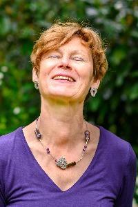 Sabine (Claudia) van der Velpen-Neuss