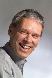 Peter Zomer