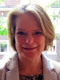 Irene van Bussel